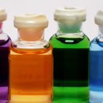 Fragrance Oils A-J