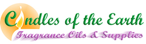 Candles of the Earth Fragrance Oils & Supplies homepage
