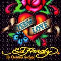 Eternal Love Ed Hardy Type Fragrance Oil FP-200